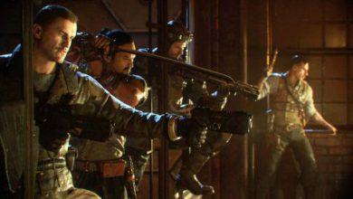 Photo of تریلر بخش بتل رویال عنوان «Call of Duty: Black OPS 4»