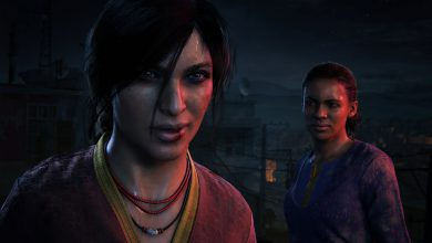Photo of تریلر داستانی UNCHARTED The Lost Legacy