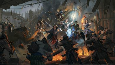 Photo of بررسی بازی Pathfinder: Kingmaker