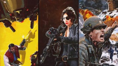 Photo of تاریخ انتشار محتویات اضافهی عنوان «Wolfenstein 2 : The New Colossus» اعلام شد