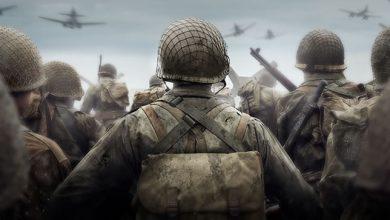 Photo of در Call of Duty: WW2 لوتباکس باز کردن دوستانتان را تماشا کنید و جایزه بگیرید