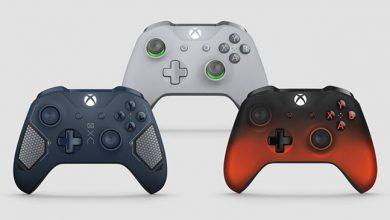 Photo of مایکروسافت از 3 طرح جدید کنترلر Xbox One رونمایی کرد