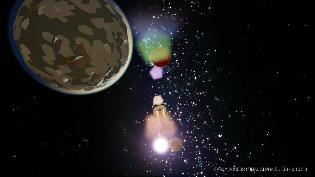 بازی Astroneer