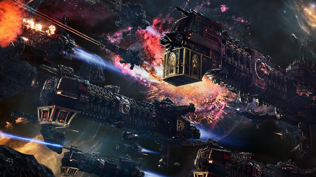 Battlefleet Gothic: Armada 2 Review