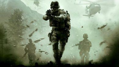 Photo of نسخه جدید بازی Call of Duty تایید شد