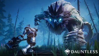 Photo of بازی Dauntless به فروشگاه اپیک میپیوندد