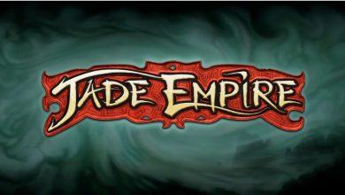 Photo of ثبت علامت تجاری Jade Empire توسط EA