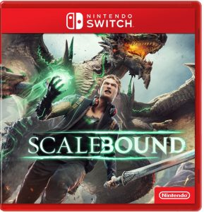بازی scalebound