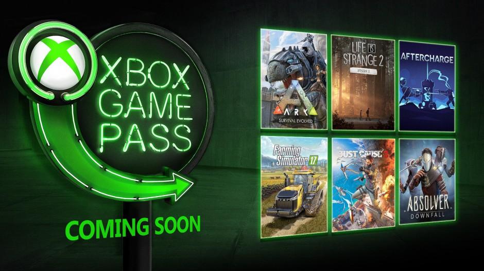 سرویس Game Pass