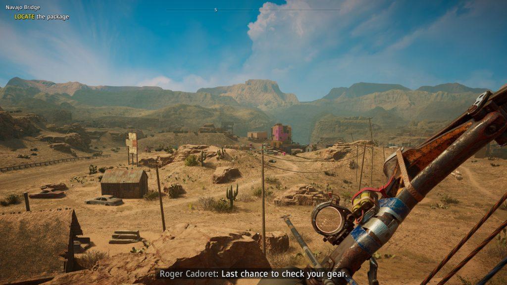 بررسی بازی Far Cry New Dawn