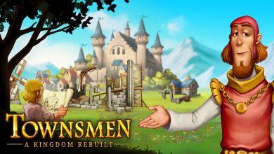 Photo of بررسی بازی Townsmen – A Kingdom Rebuilt