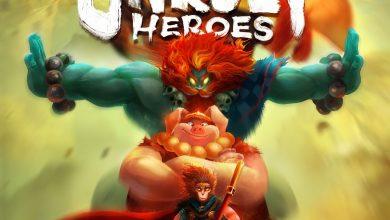Photo of بررسی بازی Unruly Heroes (PS4)