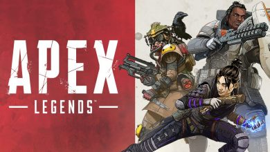 Photo of بازی Apex Legends معرفی شد