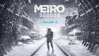 Photo of ده دقیقه ابتدایی عنوان Metro Exodus اختصاصی بازی سنتر