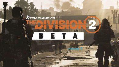 Photo of استریم اختصاصی بازی سنتر از نسخه بتا عنوان The Division 2