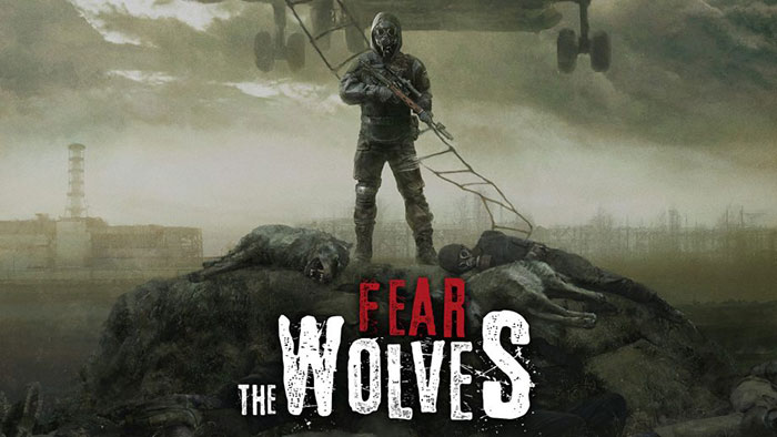 Fear of Wolves