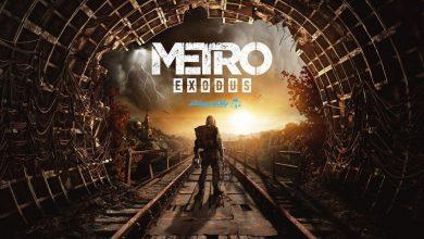 Photo of گیم پلی منتخب و اختصاصی عنوان Metro Exodus از بازی سنتر