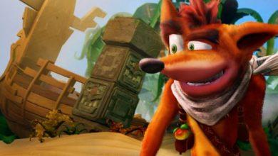 Photo of اکتیویژن آمار فروش بازی Crash Bandicoot N Sane Trilogy  را اعلام کرد