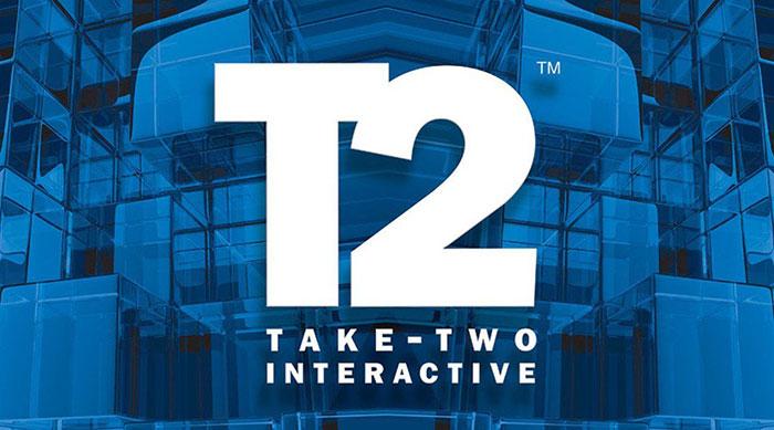 شرکت take-two