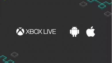 Photo of شبکه Xbox Live در راه Android و IOS