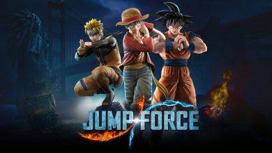 Photo of برنامه پشتیبانی از بازی Jump Force اعلام شد