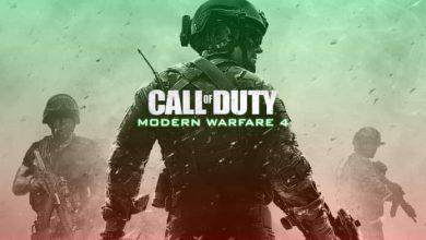 Photo of برخی از ویژگیهای بازی Call of Duty: Modern Warfare 4 لو رفت