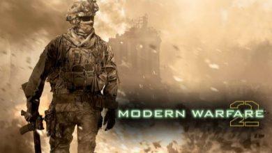 Photo of ریمستر بازی Call of Duty: Modern Warfare 2 لو رفت
