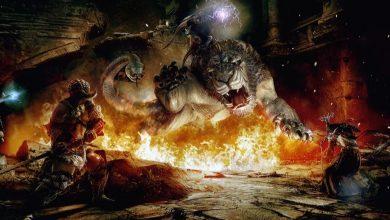 Photo of نتفلیکس ساخت انیمه Dragon's Dogma را برعهده گرفت