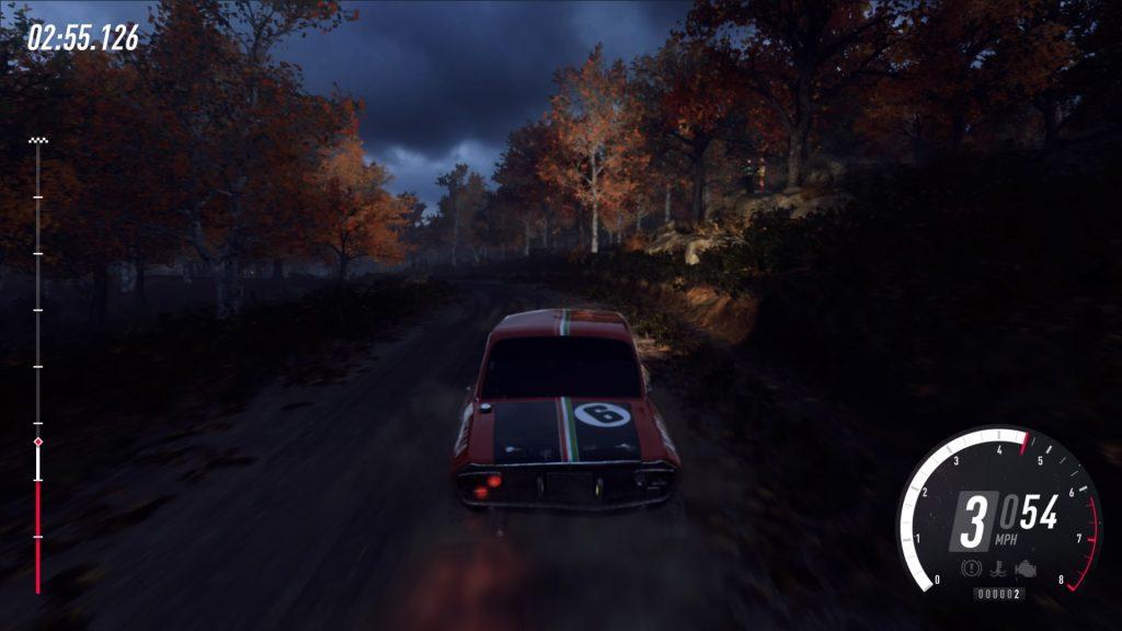 بررسی بازی DiRT Rally 2.0