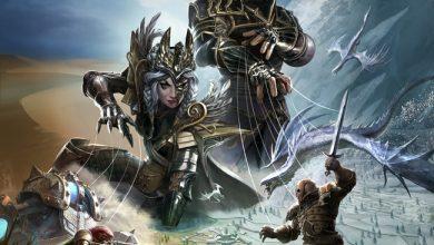 Photo of بازی Divinity: Fallen Heroes معرفی شد
