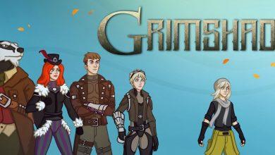 Photo of بررسی بازی Grimshade