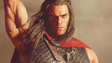 Photo of عرضه بازی Conan Unconquered در ماه May