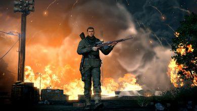 Photo of سه عنوان جدید از بازی Sniper Elite معرفی شد