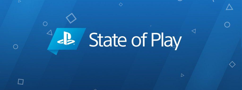 برنامه State of Play