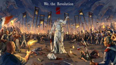 Photo of بررسی بازی We. The Revolution