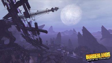 Photo of بازی Borderlands: Game of the Year Edition معرفی شد