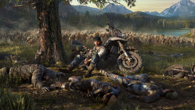 Photo of مدت زمان گیمپلی بازی Days Gone مشخص شد