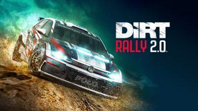 Photo of بررسی بازی Dirt Rally 2.0