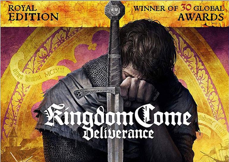 بازی Kingdom Come: Deliverance Royal Edition