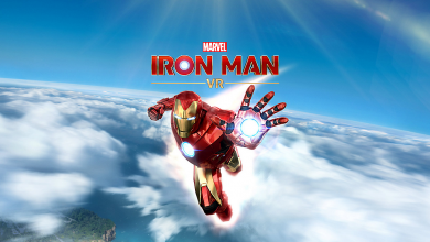 Photo of بازی Marvel's Iron Man VR معرفی شد