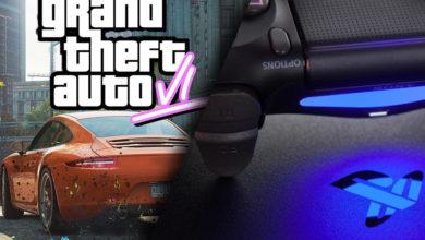 Photo of بازی Grand Theft Auto 6 به این زودیها عرضه نخواهد شد