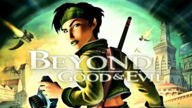 Photo of نگاهی به بازی Beyond Good & Evil