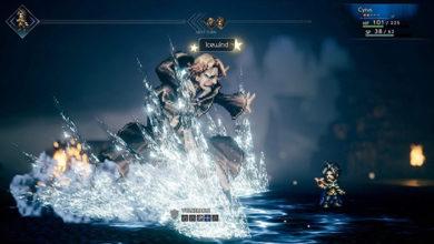 Photo of تاریخ عرضه بازی Octopath Traveler اعلام شد