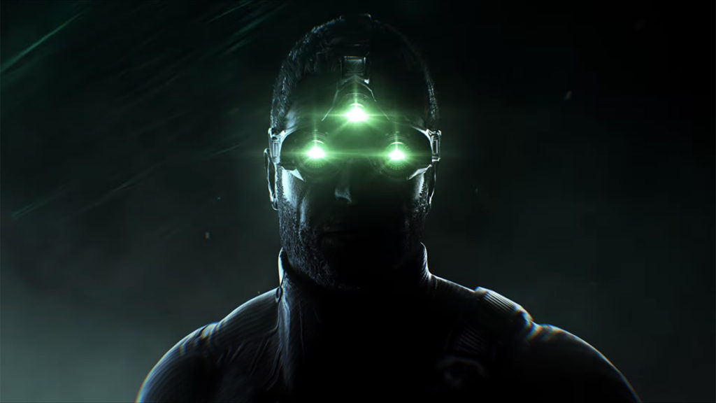 بازی Splinter Cell