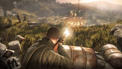 Photo of بازی Sniper Elite V2 Remastered تاریخ خورد