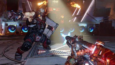 Photo of از نسخههای مختلف بازی Borderlands 3 پرده برداری شد