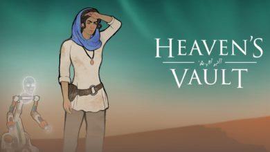 Photo of بررسی بازی Heaven's Vault