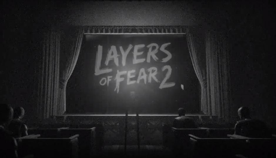 بازی Layers of Fear 2