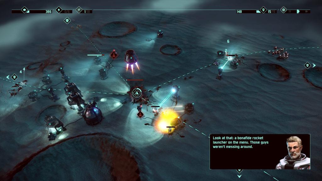 بازی MarZ: Tactical Base Defense