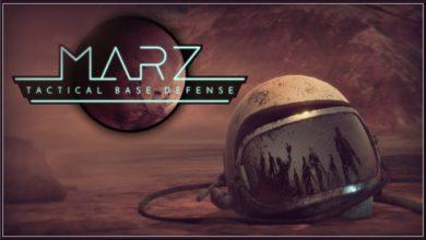Photo of بررسی بازی MarZ: Tactical Base Defense